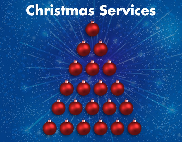 Midlands Christmas Services