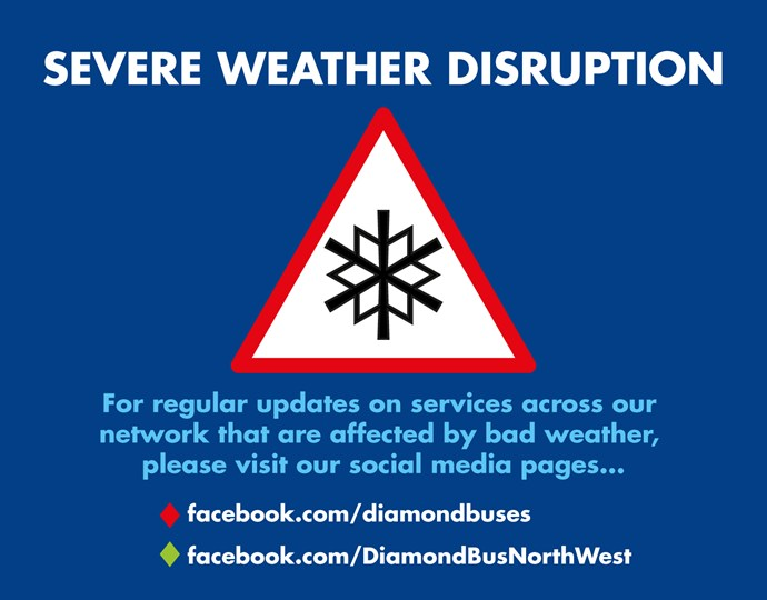 Severe Weather Disruption