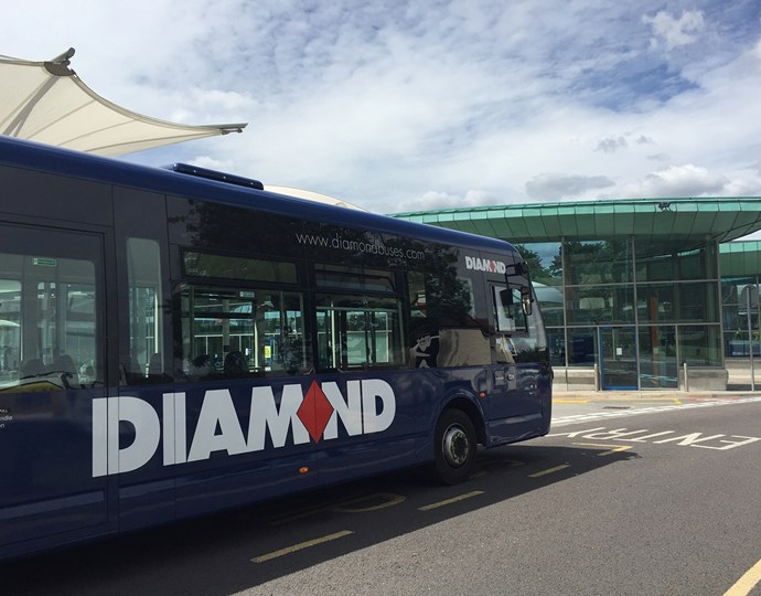 April Service Changes Midlands