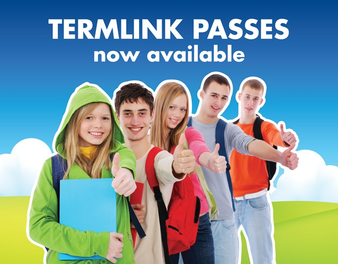Termlink Passes now available
