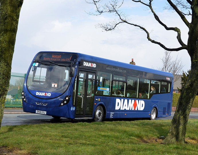 April Service Changes MIDS