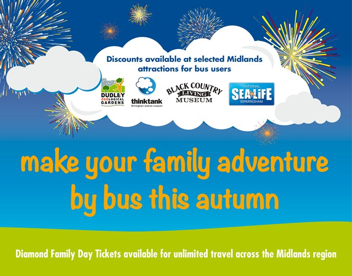 Autumn Family Days Out