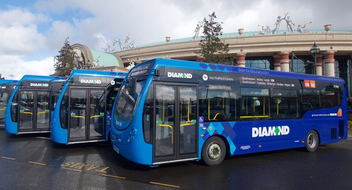 DBNW New Buses