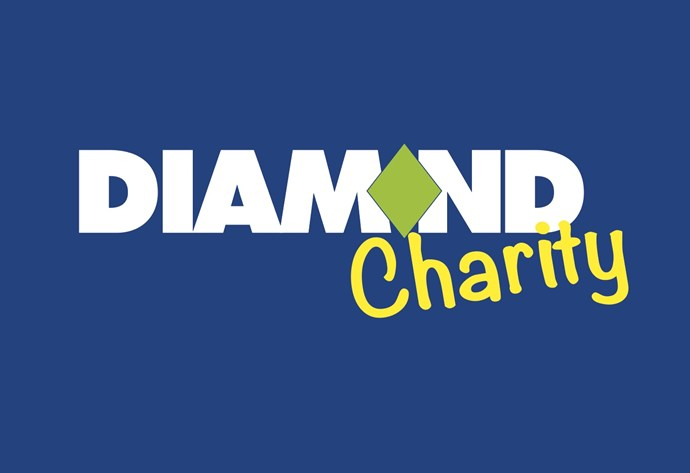 Our Diamond Charity